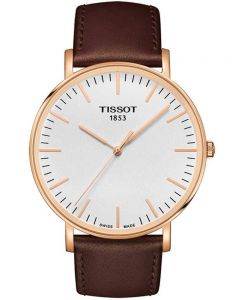 Tissot Mens T-Classic Everytime Large Watch T109.610.36.031.00