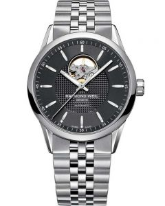 Raymond Weil Mens Freelancer Watch 2710-ST-020021