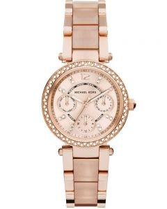 Michael Kors Ladies Parker Watch MK6110