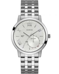 Guess Mens IQ Hybrid Smartwatch C2004G3