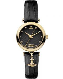 Vivienne Westwood Ladies Trafalgar Watch VV108BKBK