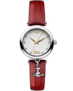 Vivienne Westwood Ladies Trafalgar Watch VV108WHRD