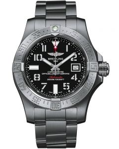 Breitling Avenger II Seawolf Watch A17331101B2A1