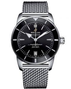 Breitling Mens Superocean Heritage II Automatic 42 Bracelet Watch AB2010121B1A1
