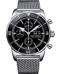 Breitling Superocean Heritage Chronograph 44 Watch A13313121B1A1