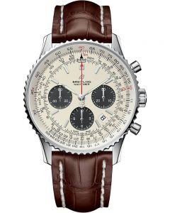 Breitling Navitimer B01 Chronograph 43 Watch AB0121211G1P1