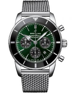 Breitling Superocean Heritage B01 Chronograph 44 Limited Edition Watch AB01621A1L1A1