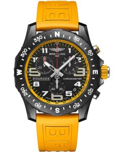 Breitling Endurance Pro Yellow Watch X82310A41B1S1