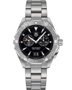 TAG Heuer Mens Aquaracer Quartz Bracelet Watch WAY111Z.BA0910