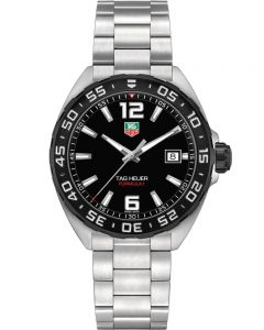 TAG Heuer Mens Formula 1 Quartz Bracelet Watch WAZ1110.BA0875