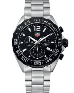 TAG Heuer Mens Formula 1 Quartz Chronograph Bracelet Watch CAZ1010.BA0842