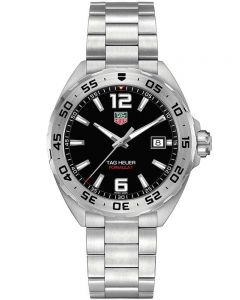 TAG Heuer Mens Formula 1 Quartz Bracelet Watch WAZ1112.BA0875