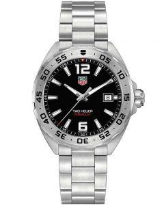 TAG Heuer Mens Formula 1 Quartz Bracelet Watch WAZ1112.BA0875