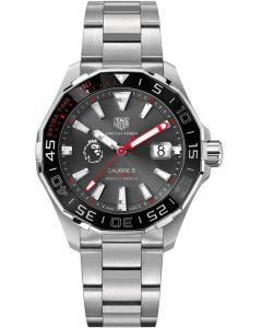 TAG Heuer Mens Aquaracer Special Edition Premier League Bracelet Watch WAY201D.BA0927