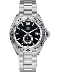 TAG Heuer Mens Formula 1 Calibre 6 Chronograph Bracelet Watch WAZ2012.BA0842