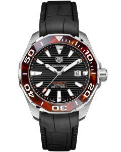 TAG Heuer Mens Aquaracer Watch WAY201N.FT6177