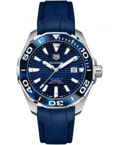 TAG Heuer Mens Aquaracer Watch WAY201P.FT6178