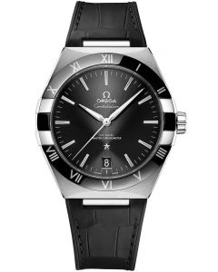 OMEGA Constellation Co-Axial Master Chronometer 41mm Watch 131.33.41.21.01.001