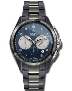 Rado Mens HyperChrome Automatic Chronograph Match Point Limited Edition Watch R32022102