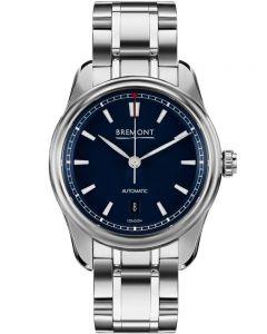 Bremont AIRCO MACH 3 Blue Bracelet Watch AIRCO MACH 3/BL/BR