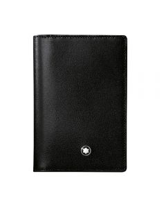 Montblanc Meisterstuck Leather Business Card Holder 14108
