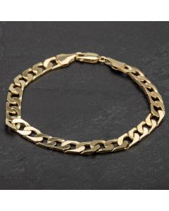 Second Hand 8.5 Inch Curb Bracelet 4108198