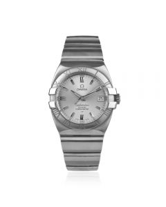 Second Hand Omega Constellation Bracelet Watch 4406015