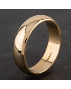 Second Hand Plain Ring 4187961