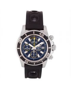 Second Hand Breitling Superocean Watch A1334102-BA82 200S