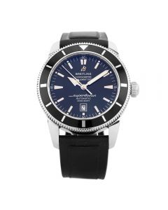 Second Hand Breitling Superocean Heritage II Automatic 42 Bracelet Watch A1732D