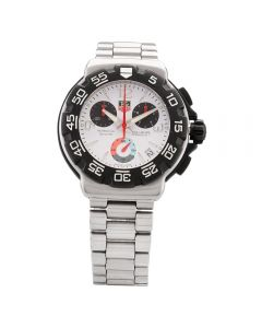 Second Hand TAG Heuer Mens Formula 1 Professional Bracelet Watch CAC1111.BA0850