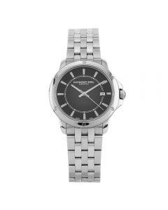 Second Hand Raymond Weil Tango Black Bracelet Watch 5591-ST-20001