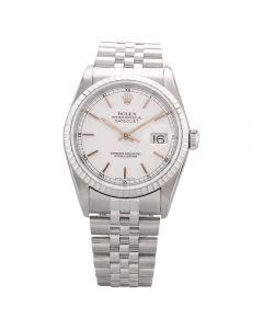 Second Hand Rolex Watch M325281(473)