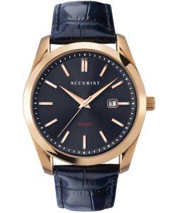 Accurist Mens Solar120  Watch 7339