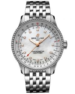 Breitling Navitimer Automatic 35 Watch A17395211A1A1
