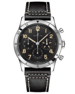 Breitling 1953 Co-Pilot Limited Edition Watch AB0920131B1X1