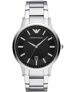 Emporio Armani Mens Renato Watch AR11181