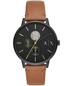 Armani Exchange Mens Cayde Watch AX2723