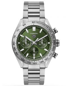 TAG Heuer Mens Carrera Watch CBN2A10.BA0643