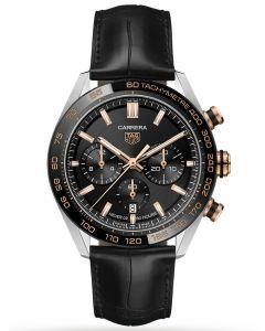 TAG Heuer Mens Carrera Watch CBN2A5A.FC6481