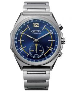 Citizen Mens Connected Bracelet Watch CX0000-55L