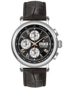 Dreyfuss and Co Mens Automatic Watch DGS00050/10