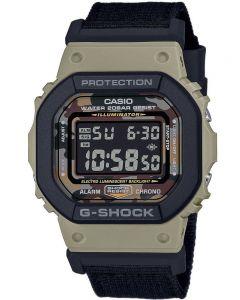 Casio Mens G Shock Interchangeable Strap Watch DW-5610SUS-5ER