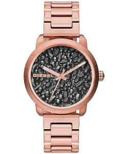 Diesel Ladies Flare Rocks Watch DZ5427