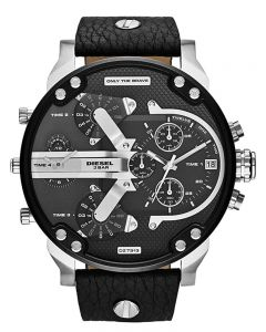 Diesel Mens Mr Daddy 2.0 Watch DZ7313