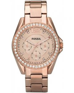 Fossil Ladies Dress Watch ES2811