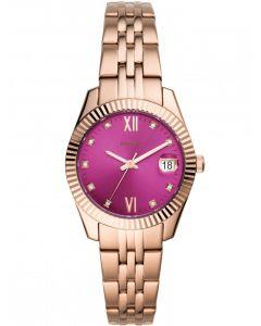 Fossil Ladies Scarlette Bracelet Watch ES4900