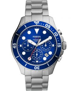 Fossil Mens Fb03 Chronograph Watch FS5724
