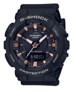Casio Mens GSHOCK Watch GMA-S130PA-1AER