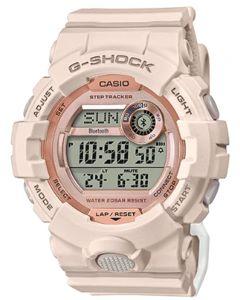 Casio Ladies GSHOCK Watch GMD-B800-4ER